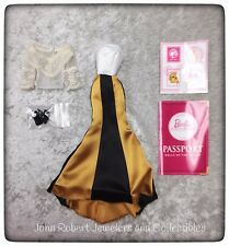BARBIE DOLLS OF THE WORLD PHILIPPINES OUTFIT NEW
