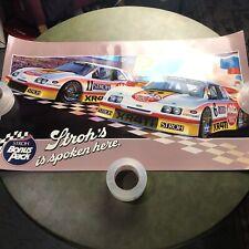 NASCAR High Gloss Stroh's