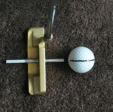 "The Accu Putter - Sweet Spot Trainer & Putter 31""  ~36"""