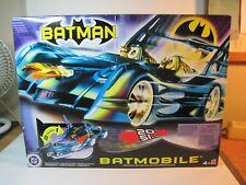 BATMOBILE 2003 MATTEL