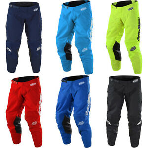 2021 Troy Lee Designs Sprint Pants TLD MTB DH Downhill BMX Racing Gear Navy