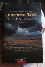Charlotte Link-L'ultima traccia-Corbaccio 1°edizione 2009