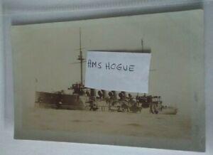 HMS Hogue Abrahams Photo