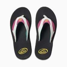 Reef Fanning Bright Nights Flip Flop Sandals Womens Footwear UK Size 7