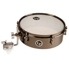 Latin Percussion Timbales Drum Set Timbales 12