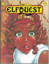 Elfquest #16 (Jun 1983, WaRP) Wendy & Richard Pini  VF  **NEW** **UNREAD**
