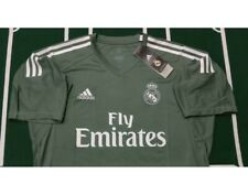 Adidas Real Madrid Adizero 2017-18 Jersey Size Adult LARGE Authentic