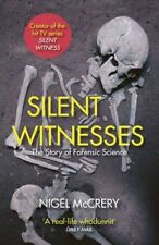 Silent Witnesses-ExLibrary