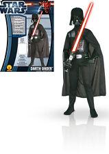 Costume Dart Fener Taglia L (882009) Star Wars Rubie's