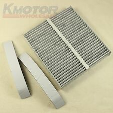 Brand New Carbon Cabin Air Filter For Mitsubishi Infiniti Nissan CF10140