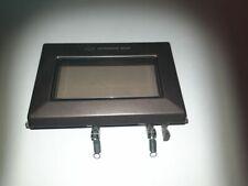 Deckel / Schließe Kassettenfach aus Grundig RR800 Transistorradio
