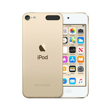 Newest! Apple iPod Touch 7th Generation 256GB ( Gold) Player - 1Year Warranty
