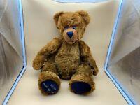 Bär Künstlerbär Teddy Bär 50 cm. Top Zustand