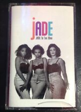 Jade Jade To The Max Cassette