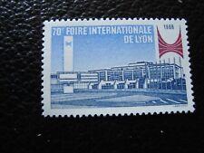 FRANCE - vignette foire de lyon 1988 n** MNH (COL3) (A)