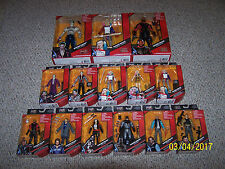"DC Multiverse Suicide Squad Complete Figure Set Lot X 14 / 6? 12"" Joker Harley"