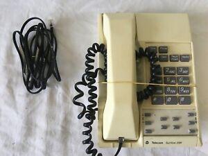 Telecom Telephone. Touchfone 200R
