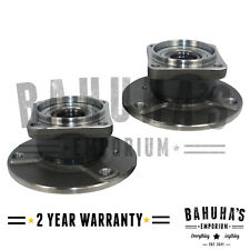SMART CAR CITY, CROSSBLADE, ROADSTER, FORTWO X2 REAR WHEEL BEARING HUB KIT NEW