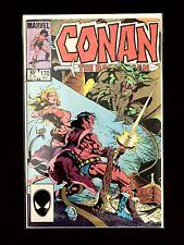 CONAN THE BARBARIAN VOL.1 #170 MARVEL COMICS 1985 NM (1970-1994 SERIES)