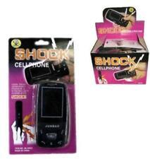 Buy 1 Get 1 Free Shocking Cell Phone trick fake shock cellular Practical Joke
