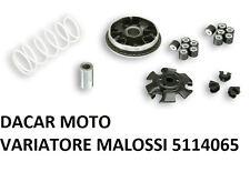 Malossi cambiador Multivar 2000 Honda S-wing 125 es decir 4T LC