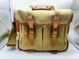 Billingham system bag