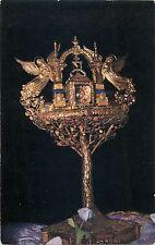 Postcard Venezuela Reliquario de la Aparicion de la Virgen de Coromoto
