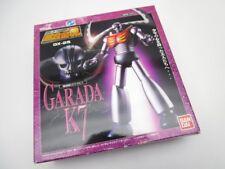 Bandai Soul of Chogokin Mazinger Z GX-25 Garada K7 Action Figure Japan Unopened