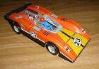 Vintage Joustra - Racing Car - Rare