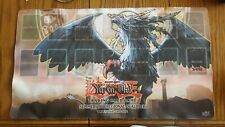 Yugioh Judgment Dragon Upper Deck Summer 2008 Regional Playmat