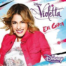OST/VIOLETTA: EN GIRA (STAFFEL 3,VOL.1)  CD NEU