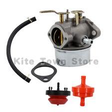 Carburetor for Tecumseh 640349 640052 640054 HMSK80 HMSK90 8HP 9HP 10HP Carb New