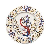 Taika Haapaniemi White Plate 22 cm Iittala Finland