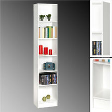 REGAL DICO weiss #46 Standregal Bücherregal Badregal Aktenschrank Büroregal NEU