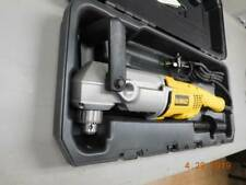 "Dewalt DW124 1/2"" Joist and Stud Drill For Sale"