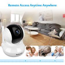 Sricam 720p Wifi H.264 Inalámbrico PTZ Seguridad CCTV IP Cámara para IOS ANDROID