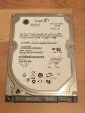 "Seagate 60GB SATA 2.5"" HDD Hard Drive - Sony PS3, Xbox 360 - ST96812AS"