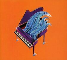 GRAND PIANORAMAX - SOUNDWAVE - 2016 - 12 TITRES - NEUF NEW NEU