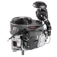 "Kawasaki FX600V - 603cc 19HP V-Twin Electric Start Vertical Engine, 1-1/8"" x ..."
