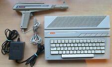 ATARI 800XE Keybord + corresponding gun