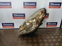 2004 CITROEN XSARA PICASSO Left Passenger N/S Head Lamp Light Facelift