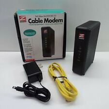 Zoom Cable Modem 8x4 DOCSIS 3.0 Model 5345 XFINITY 343 Mbps 5345-00-03 (C2500)