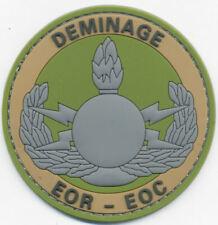 GENIE / EAG  - DEMINAGE EOR - EOC / PVC 2D