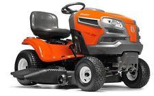 "Husqvarna YTH18K46 18hp 603cc Kawasaki 46"" Lawn Tractor #960430219"