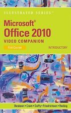 Microsoft Office 2010 Illustrated Introductory Video Companion DVD for Beskeen/C
