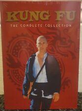 Kung Fu DVD Box Set- David Carradine.