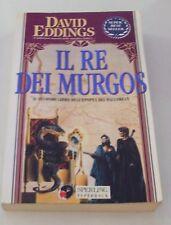 Il re dei Murgos . David Eddings . 1°ed 1993