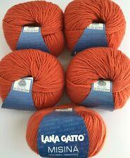 art yarn 100/% pure merinos violet orange coil bobble fiber art 200gr 7.06 oz knitting crochet deluxe wool skein Large Hand spun yarn