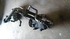++ Audi 80 B4 Klimakompressor Klimaleitungen Trockner 8A0920193 AB 4A0260805 AD
