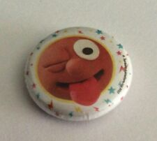 Aardman Animation Wallace & Gromit promotional badge new